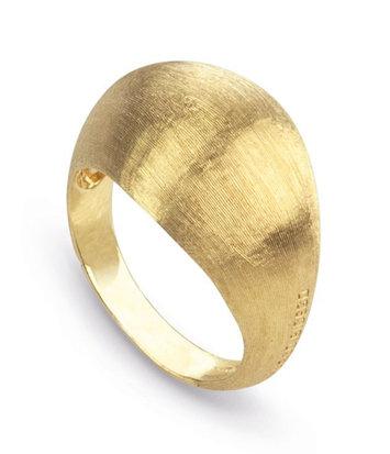 18 karaat geelgouden dames ring - Marco Bicego - Confetti