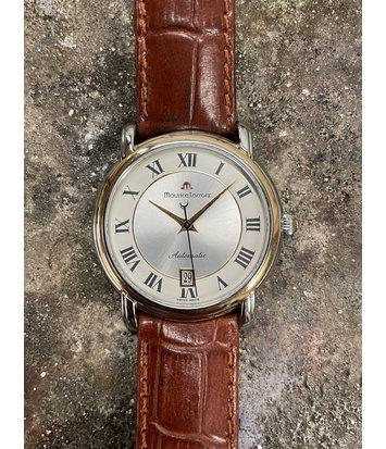 Maurice Lacroix - Horloge Heren - Pontos - 68775