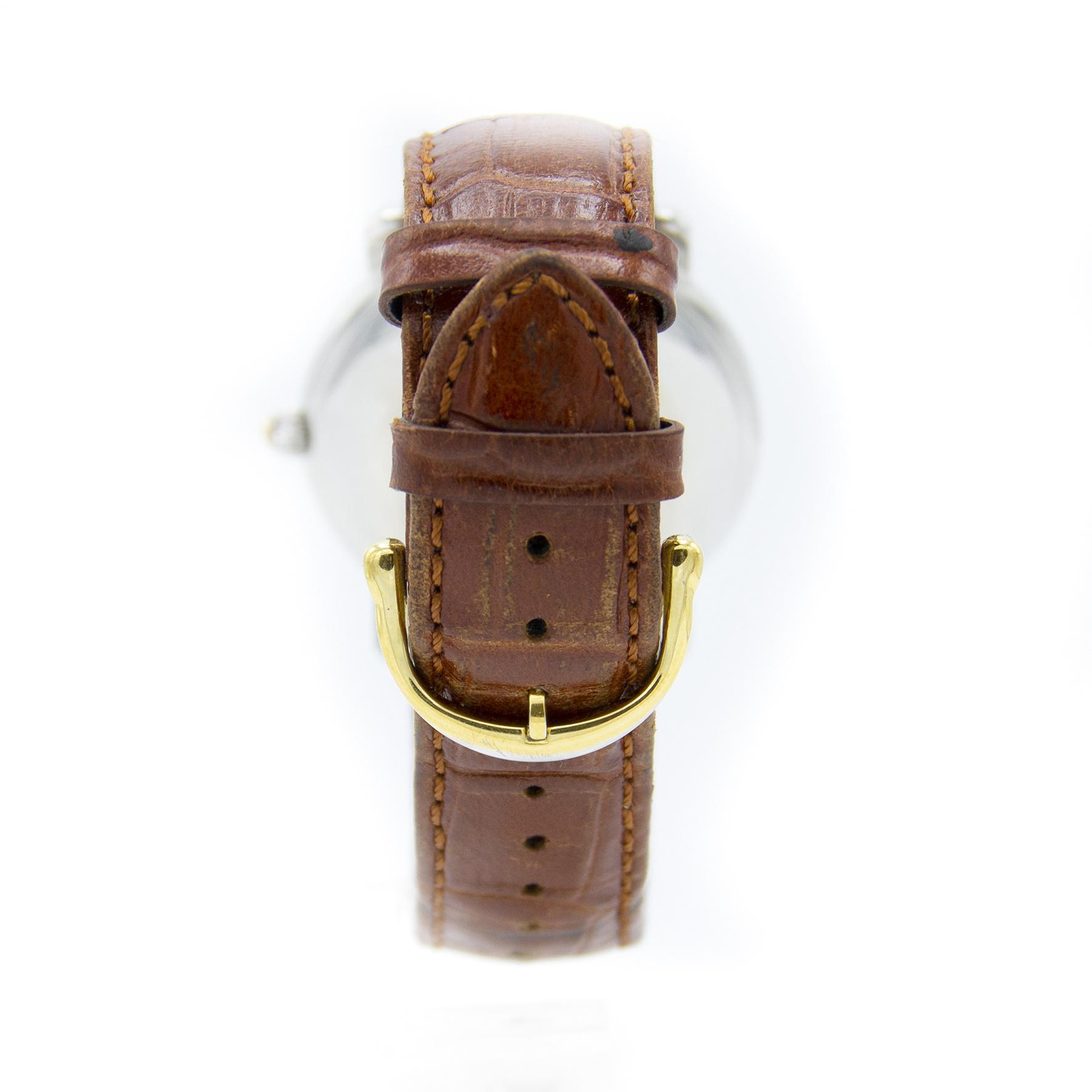Maurice Lacroix - Horloge Heren - Pontos - 68775-5