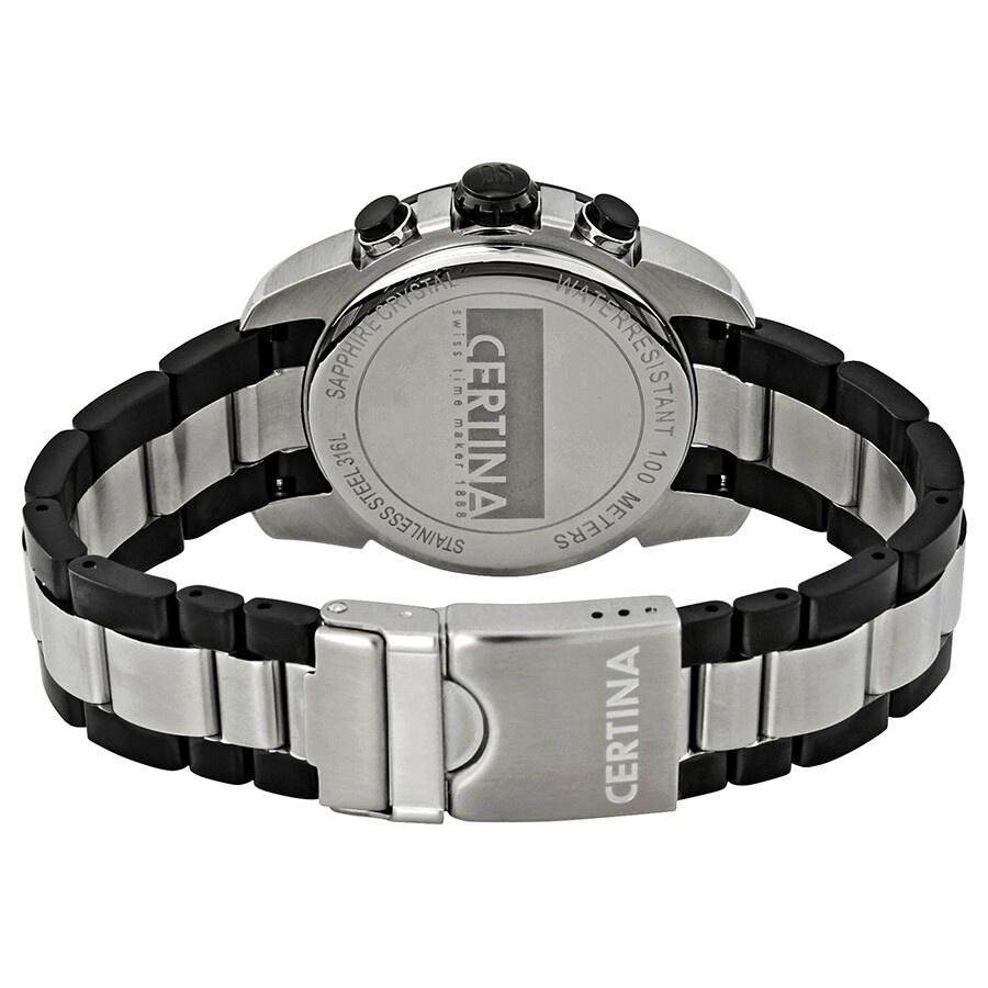 Certina - Horloge Heren - DS Rookie - C016.417.22.057.00-3