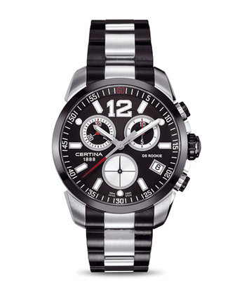 Certina - Horloge Heren - DS Rookie - C016.417.22.057.00