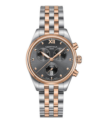 Certina - Horloge Dames - DS-8 Lady - C033.234.22.088.00