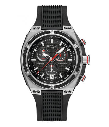Certina - Horloge Heren - DS Eagle GMT - C023.739.27.051.00