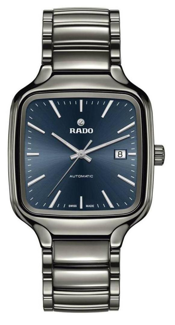 Rado - Horloge - True Square Automatic - R27077202-1