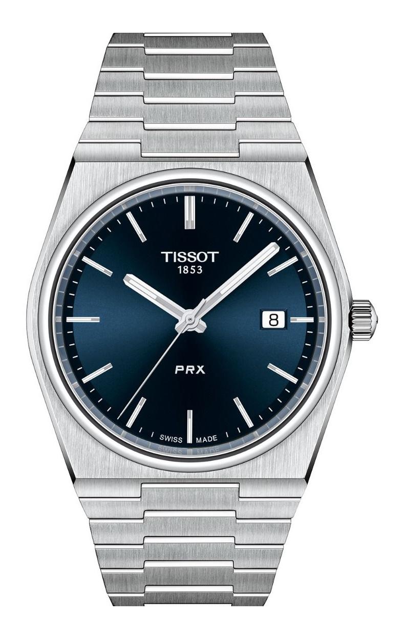 Tissot - Horloge Heren - PRX - T1374101104100-1