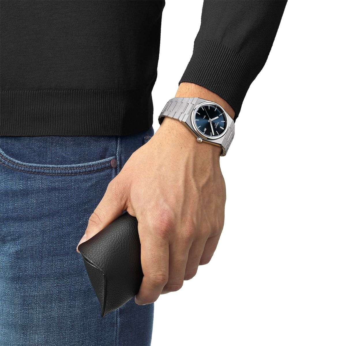 Tissot - Horloge Heren - PRX - T1374101104100-3