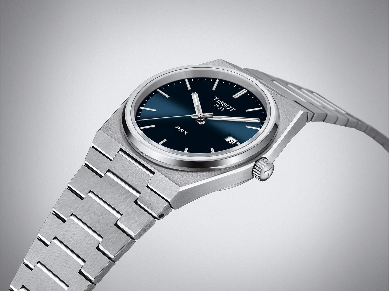 Tissot - Horloge Heren - PRX - T1374101104100-4