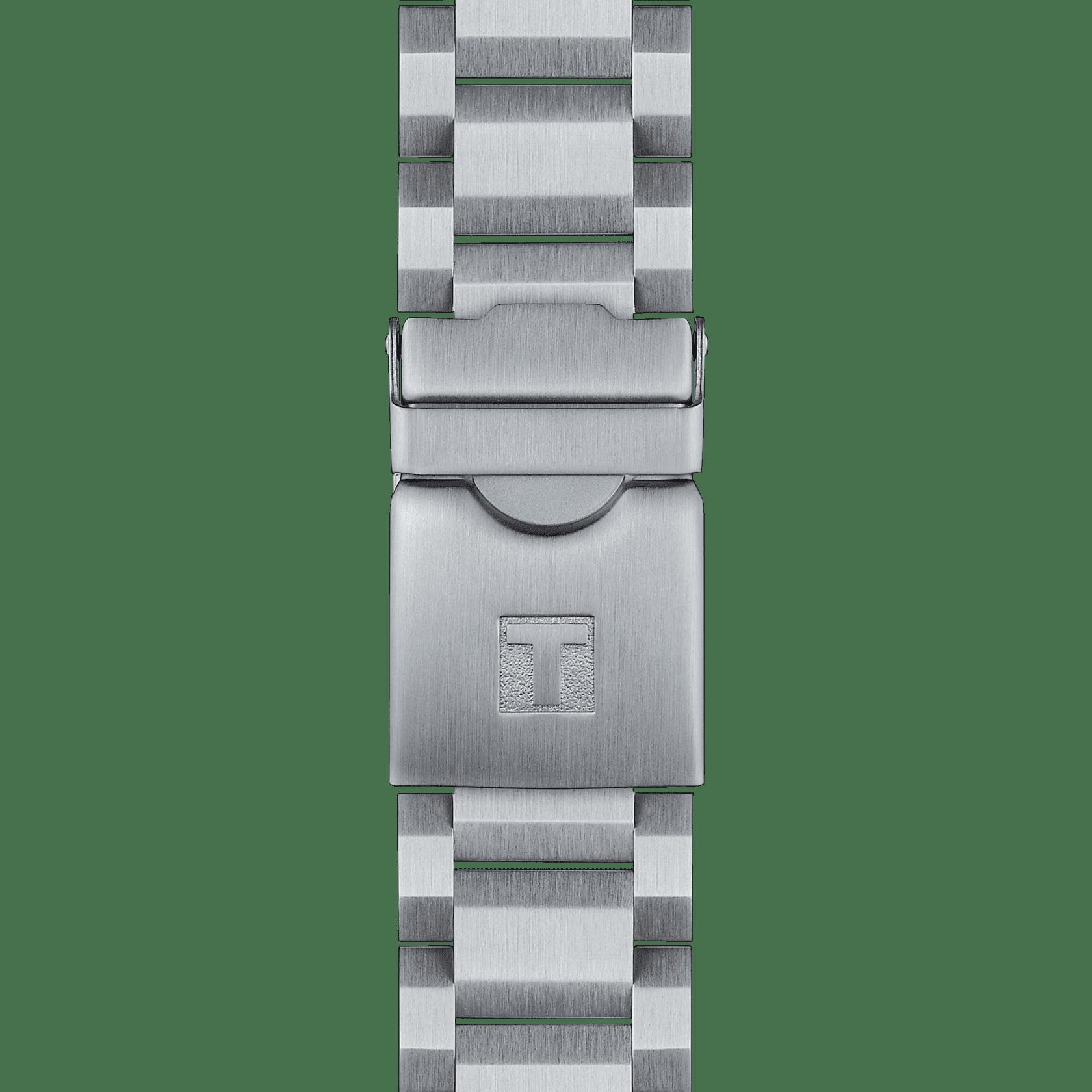 Tissot - Horloge Heren - Supersport - T1256101105100-4