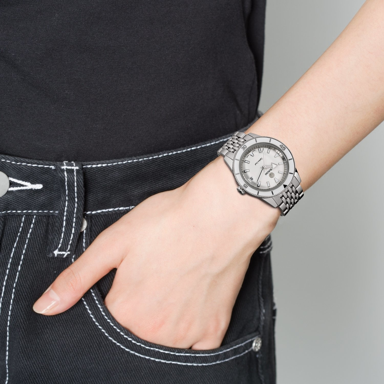 Rado - Horloge Dames - Captain Cook - R32500013-2