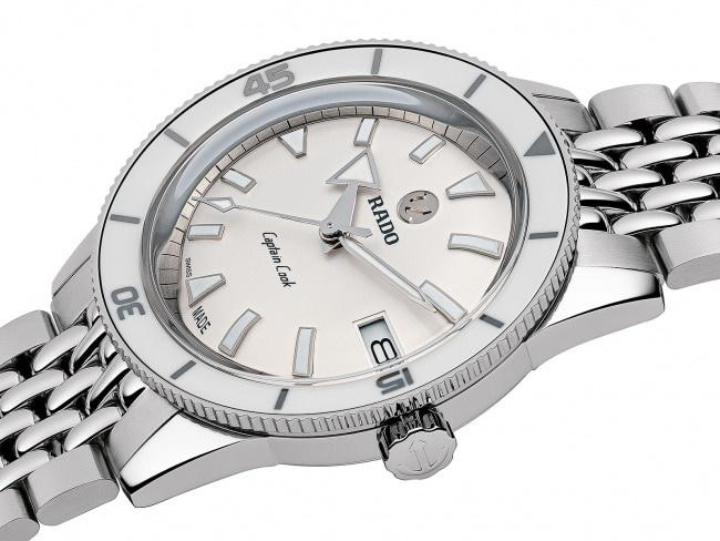 Rado - Horloge Dames - Captain Cook - R32500013-3