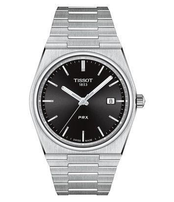 Tissot - Horloge Heren - PRX - T1374101105100