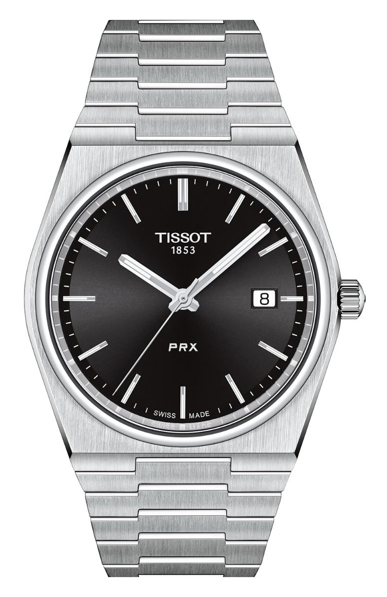 Tissot - Horloge Heren - PRX - T1374101105100-1