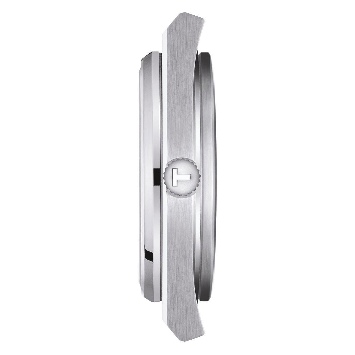 Tissot - Horloge Heren - PRX - T1374101105100-4