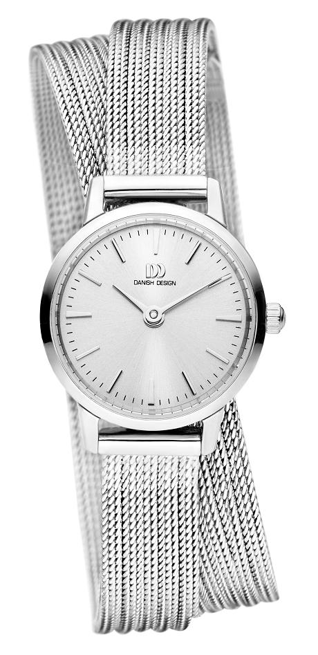 Danish Design - Horloge Dames - Akilia Mini Silver Swing - IV82Q1268-1