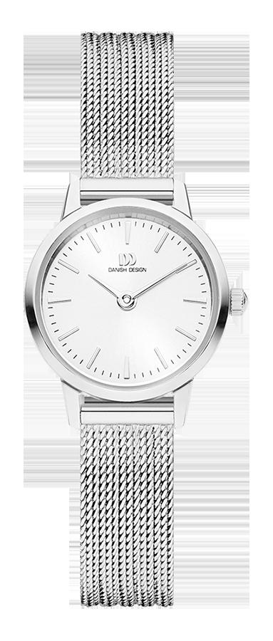 Danish Design - Horloge Dames - Akilia Mini Silver - IV06Q1268-1