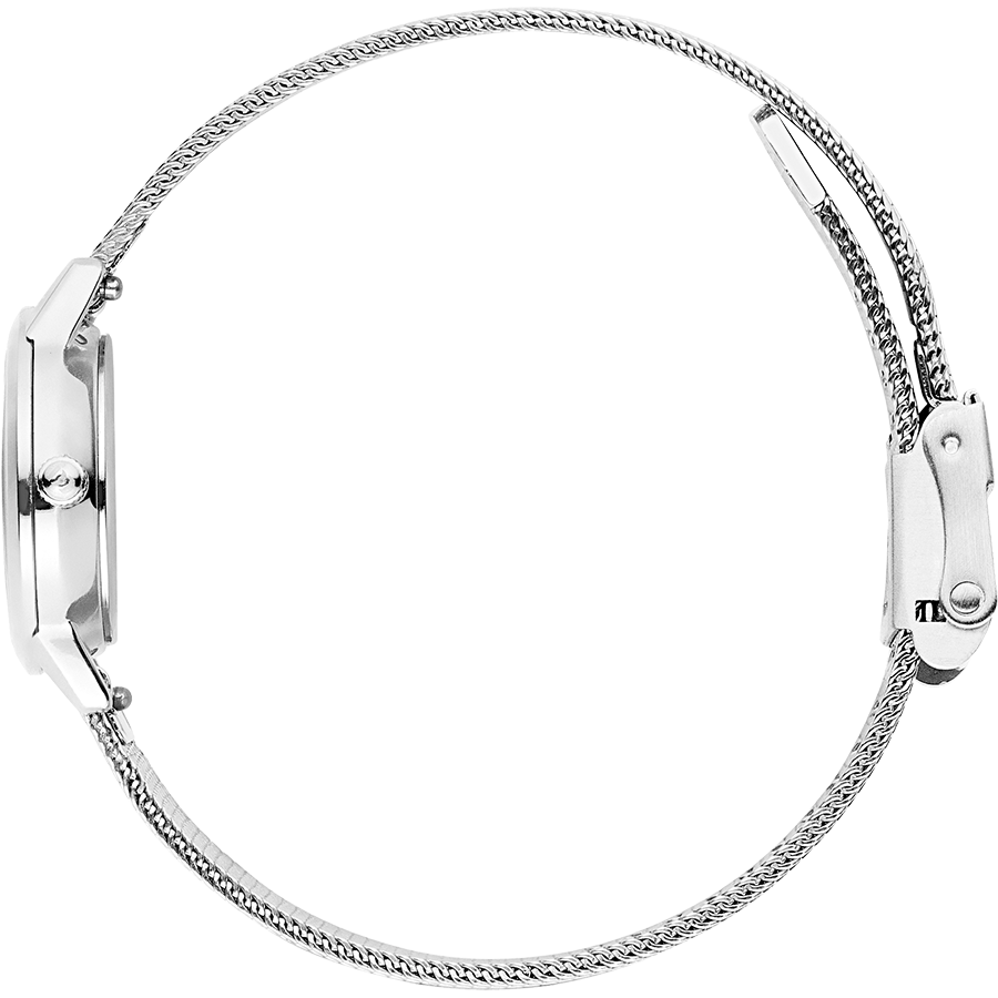 Danish Design - Horloge Dames - Akilia Mini Silver - IV06Q1268-3