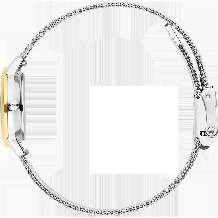 Danish Design - Horloge Dames - Akilia Mini Two-Tone - IV65Q1268-3