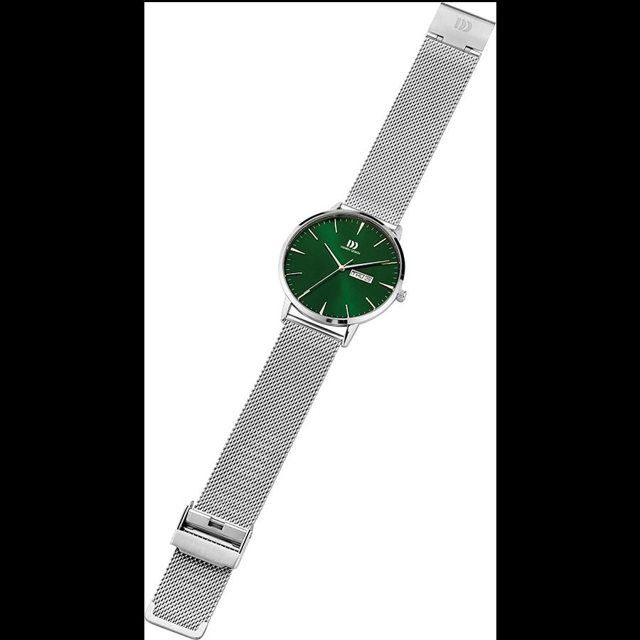 Danish Design - Horloge - Akilia Day Date - IQ77Q1267-3