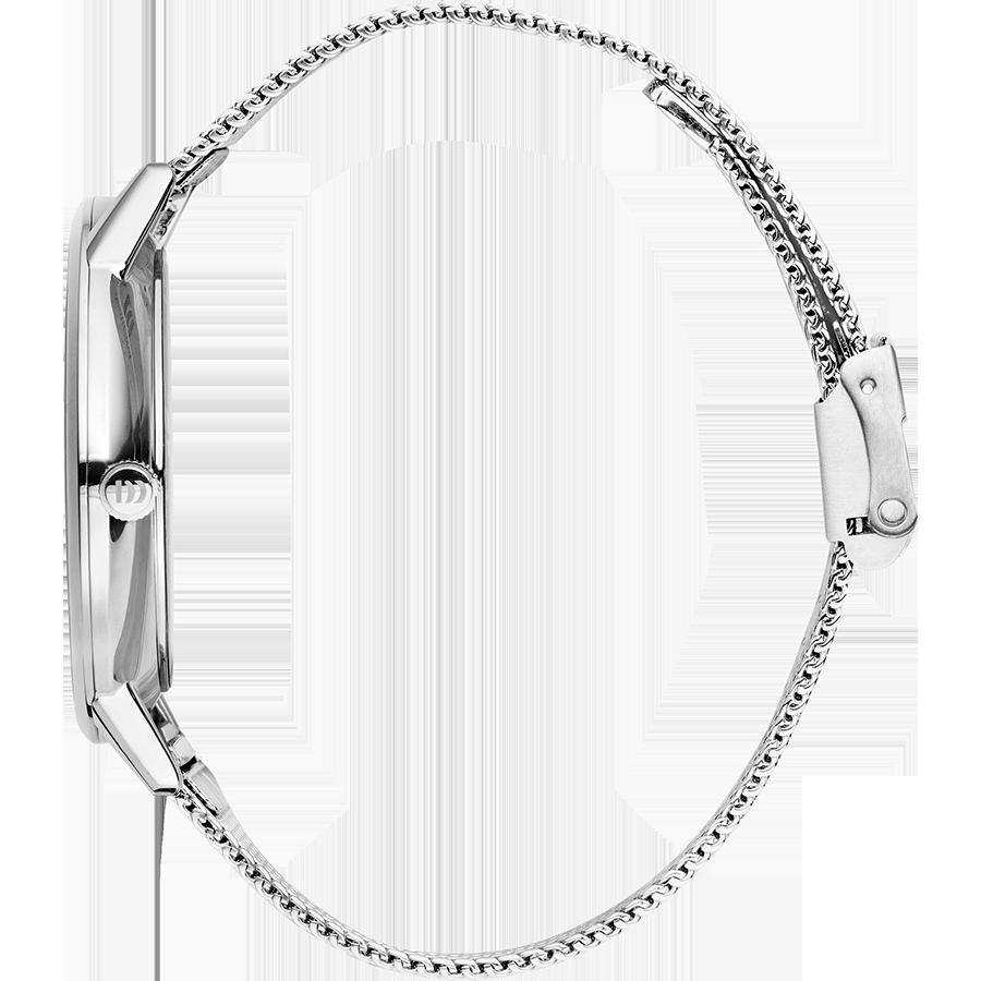 Danish Design - Horloge - Akilia Day Date - IQ77Q1267-4