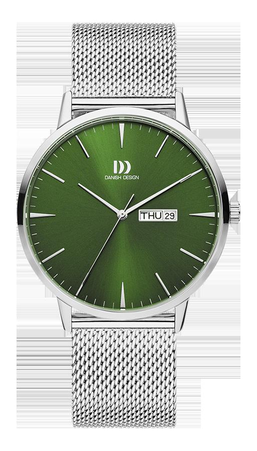Danish Design - Horloge - Akilia Day Date - IQ77Q1267-1
