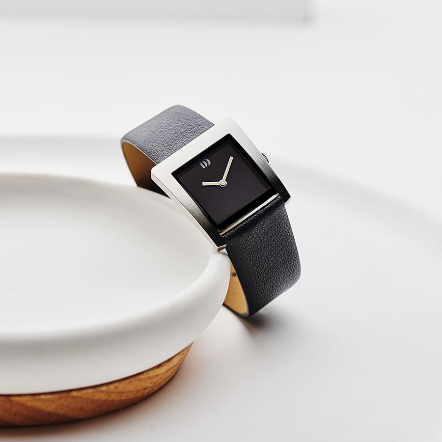 Danish Design - Horloge Dames - Broen - Zwart - IV13Q1257-2
