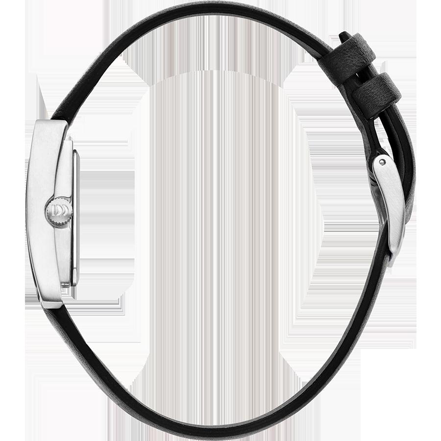 Danish Design - Horloge Dames - Broen - Zwart - IV13Q1257-3