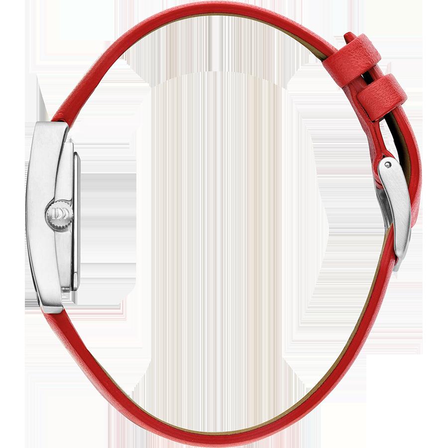 Danish Design - Horloge Dames - Broen - Zwart - IV24Q1257-4
