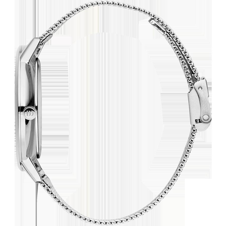 Danish Design - Horloge Dames - Akilia Medium Silver - IV62Q1251-2