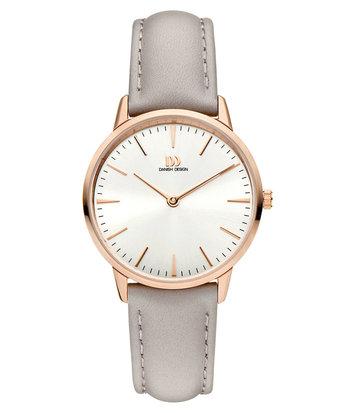 Danish Design - Horloge Dames - Akilia Medium Rose - IV34Q1251