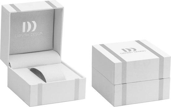 Danish Design - Horloge Dames - Akilia Medium Rose - IV34Q1251-2