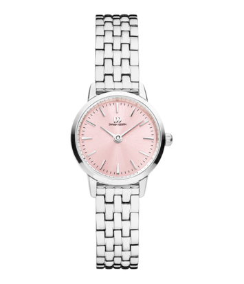 Danish Design - Horloge Dames - Akilia Mini Link Pink - IV97Q1268