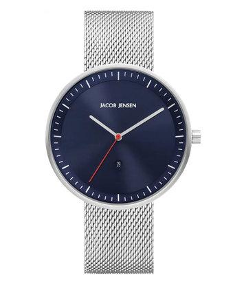 Jacob Jensen - Horloge Unisex - Strata 279