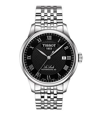 Tissot -  Horloge Heren - Le Locle  -  T0064071105300