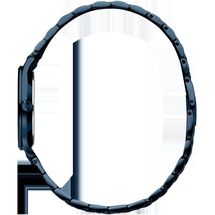 Danish Design - Horloge Dames - Nostalgi 1988 - Midnight Blue - IV98Q1288-3