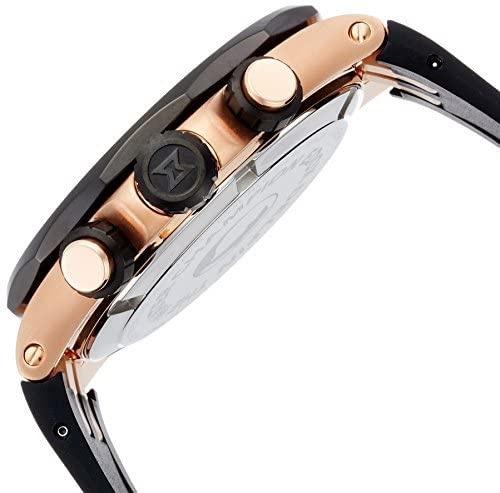 Edox - Horloge Heren - Delfin - 10110-357RNCA-NIR-2