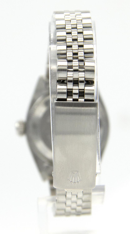 Rolex Datejust -  Dames Horloge - 6917 - White Dial-5