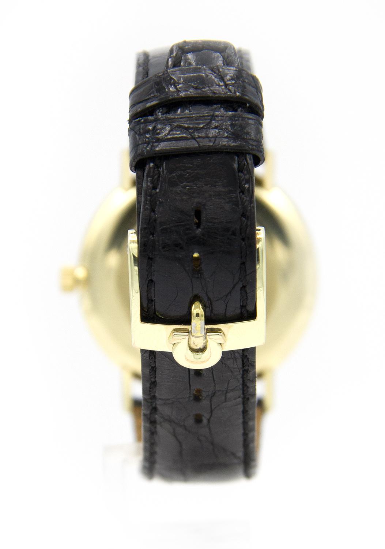 Omega - Horloge Unisex - 131026 - Geelgoud-5