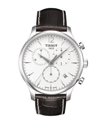 Tissot - Horloge Heren - Tradition - T0636171603700