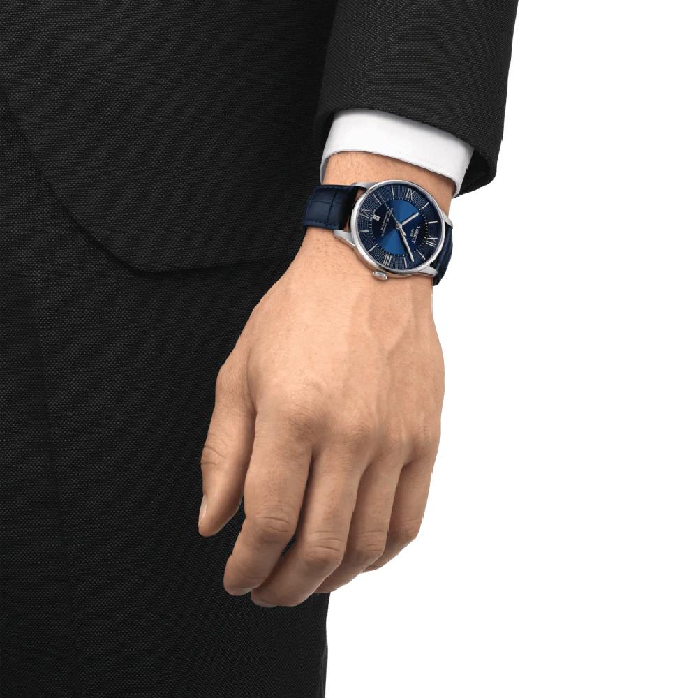 Tissot - Horloge Heren - T-Classic - Chemin des Tourelles - T0994071604800-2