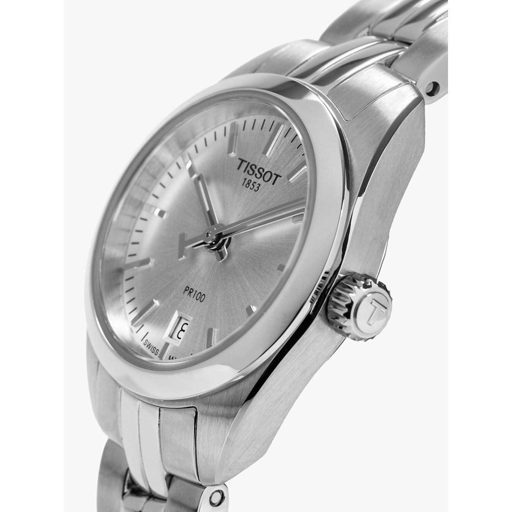 Tissot - Horloge Dames - PR100 Lady Small - T1010101103100-2