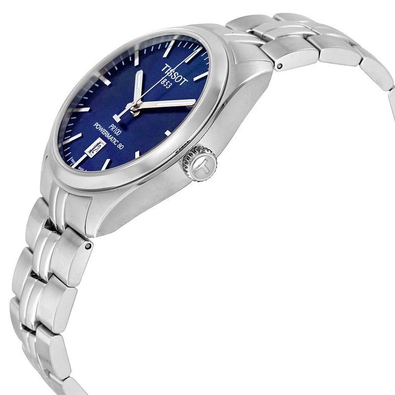 Tissot - Horloge Heren - PR 100 - T1014071104100-2