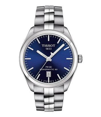 Tissot - Horloge Heren - PR 100 - T1014071104100