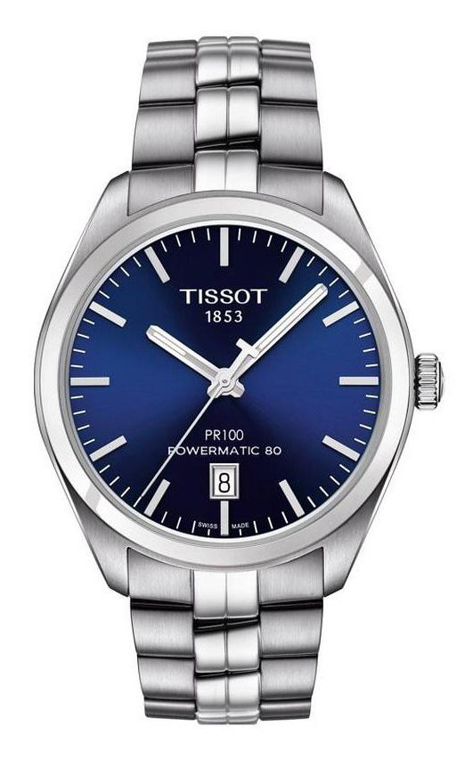 Tissot - Horloge Heren - PR 100 - T1014071104100-1