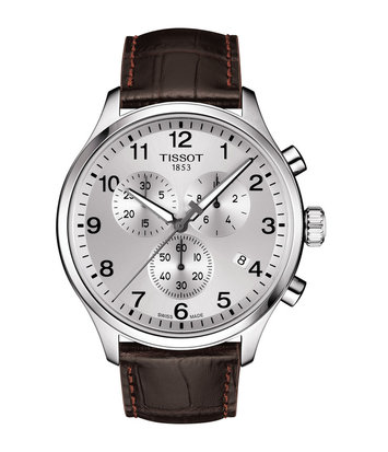 Tissot - Horloge Heren - T-Sport Chrono XL -  T1166171603700