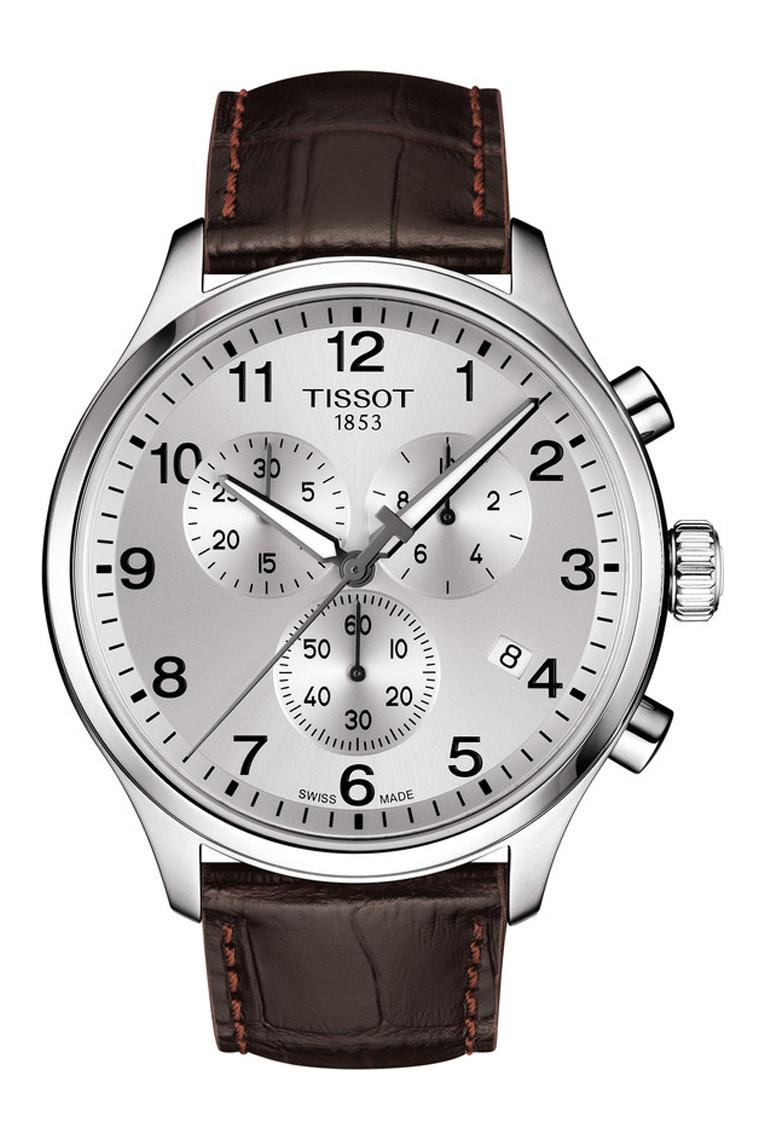 Tissot - Horloge Heren - T-Sport Chrono XL -  T1166171603700-1