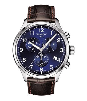 Tissot - Horloge Heren - T-Sport Chrono XL -  T1166171604700