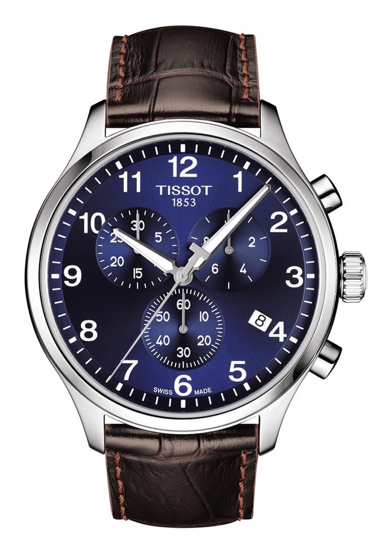 Tissot - Horloge Heren - T-Sport Chrono XL -  T1166171604700-1