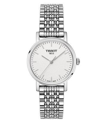 Tissot - Horloge Dames - Everytime Small - T1092101103100
