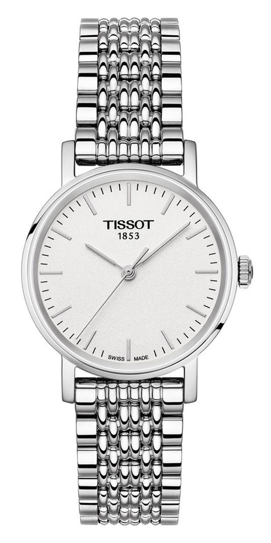 Tissot - Horloge Dames - Everytime Small - T1092101103100-1