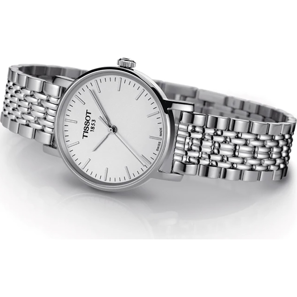 Tissot - Horloge Dames - Everytime Small - T1092101103100-3